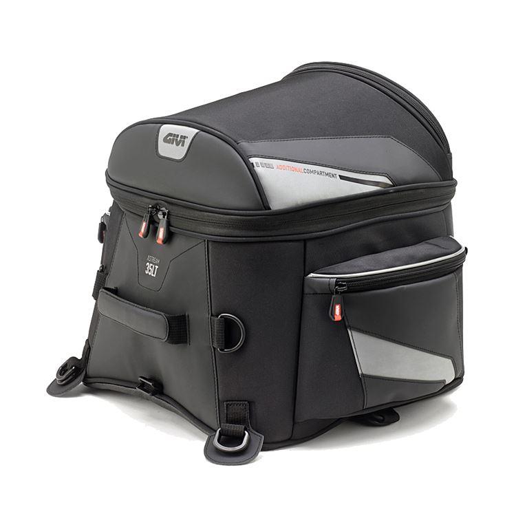 Cinghie fissaggio bagagli moto Givi S350 Trekker Straps