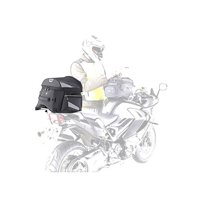 Borsa da sella per moto Givi XS316 4