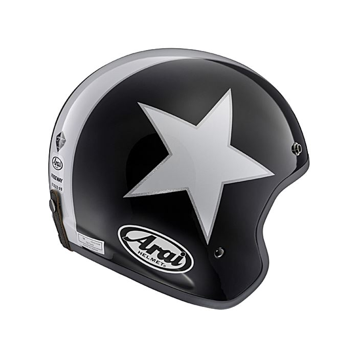 Casco jet Arai FREEWAY 2 Freerider 2