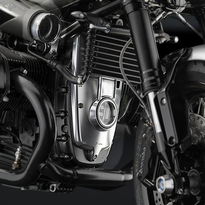 Carter motore Rizoma per BMW R NineT   ZBW045 2