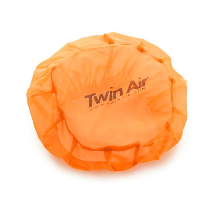 Calza copri filtro aria Twin Air per Honda Kawasaki Suzuki 4 TEMPI cod.160000GPB 1