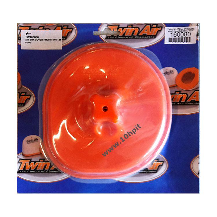 Filtro aria per SUZUKI RM 125 RM 250 1993-1995  HIFLO HFF3019