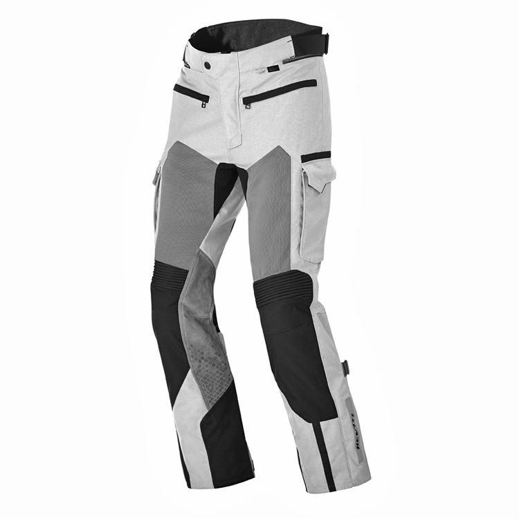 Pantaloni moto Rev'it OUTBACK nero