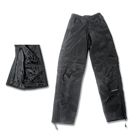Pantaloni moto Spidi THUNDER nero ghiaccio