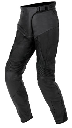 Pantaloni moto donna Rev'it OUTBACK 3 Ladies Nero