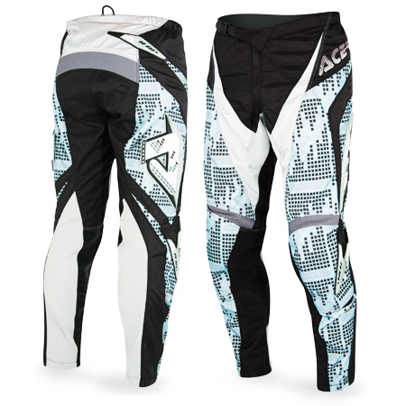 Pantaloni enduro Fox LEGION LT Navy 2020