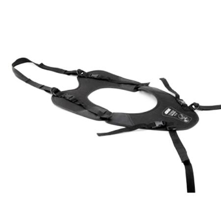 Cinghie fissaggio bagagli moto Givi S351 Trekker Straps