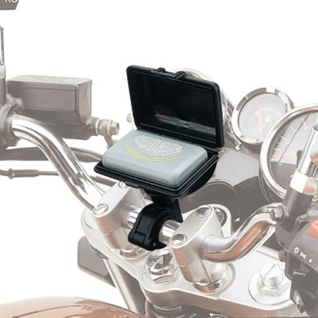 """Porta smartphone da scooter universale 5,4"""" per manubri scatolati Cellular Line SSC54"""