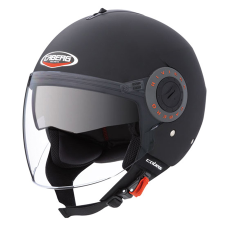Casco jet Airoh CITY ONE WRAP Yellow Matt