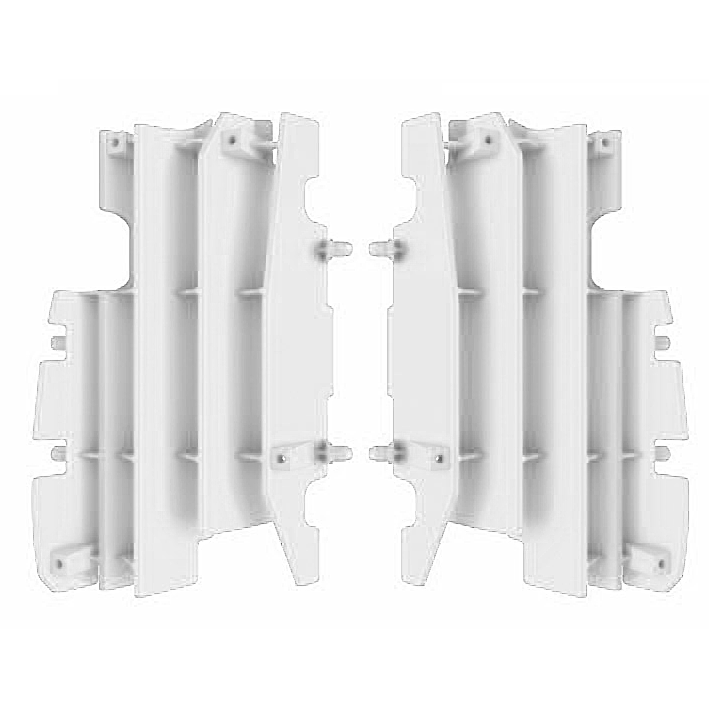 Griglie protezione radiatori Polisport KAWASAKI KXF 250 KXF 450