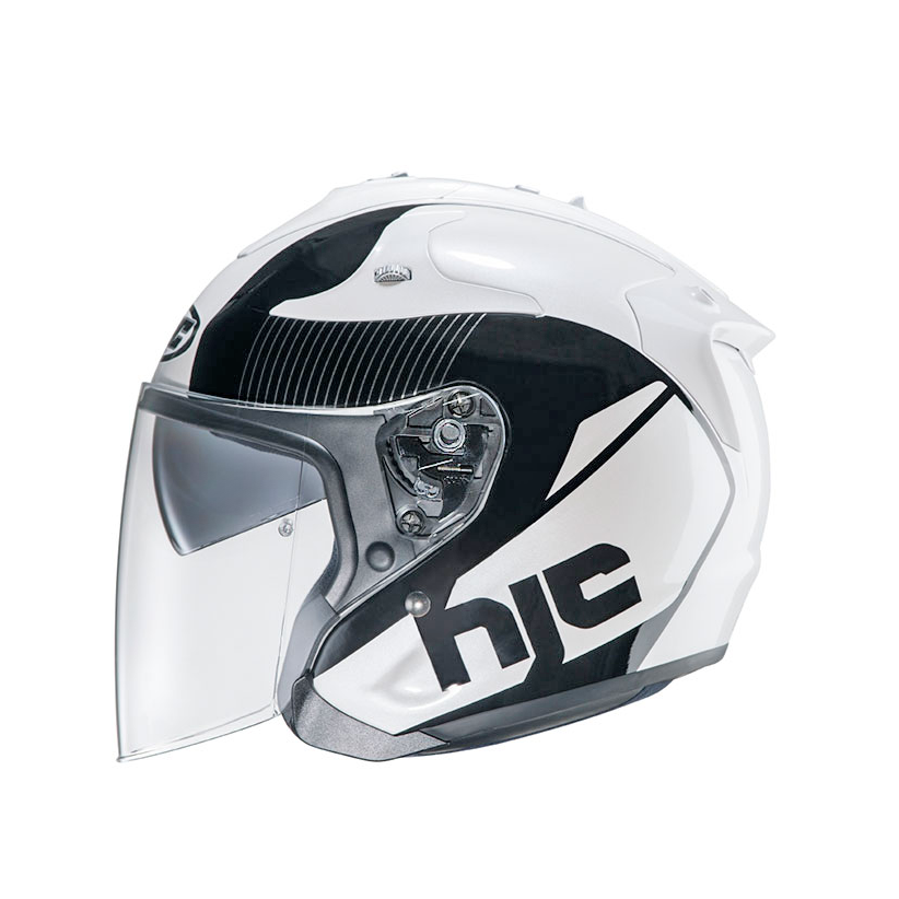 Casco jet Shark DRAK SANCTUS MAT Black Anthracite