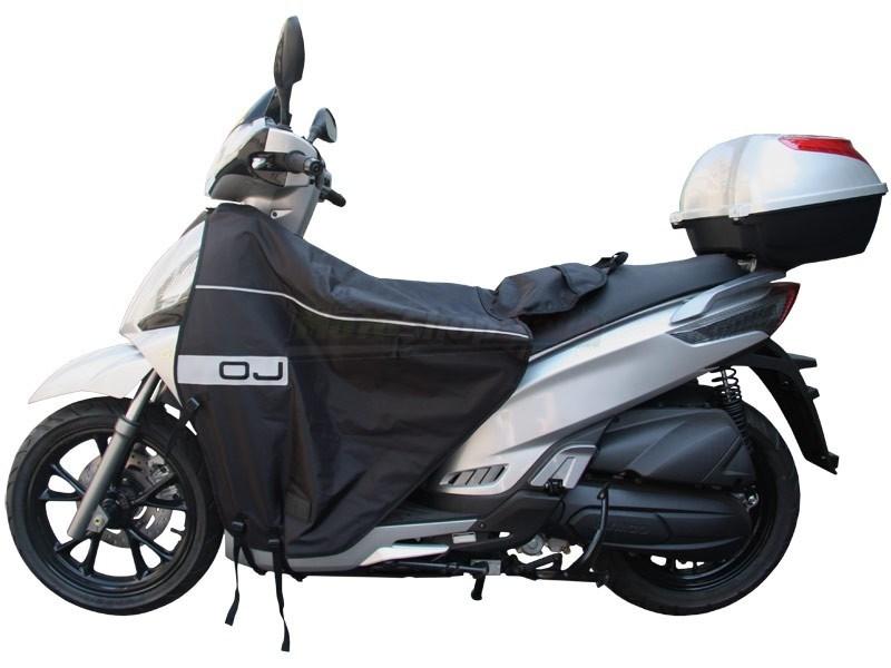 Coprigambe per scooter OJ Pro Leg per LAMBRETTA Pato