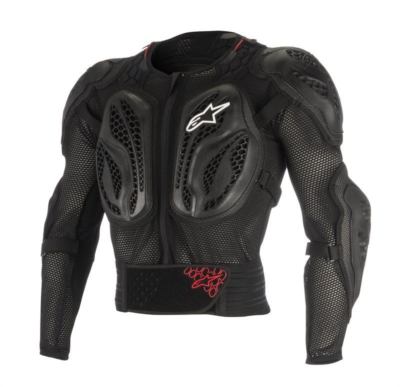 IMPACT LITE Protector Shirt black
