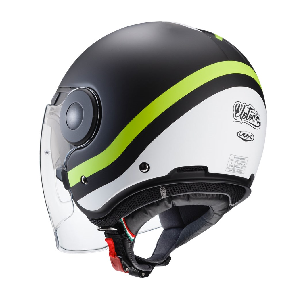Casco jet Arai FREEWAY 2 Freerider