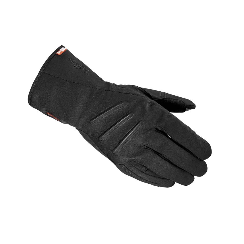 Guanti moto donna con protezioni Alpinestars Stella SMX 1 AIR nero bianco fuksia
