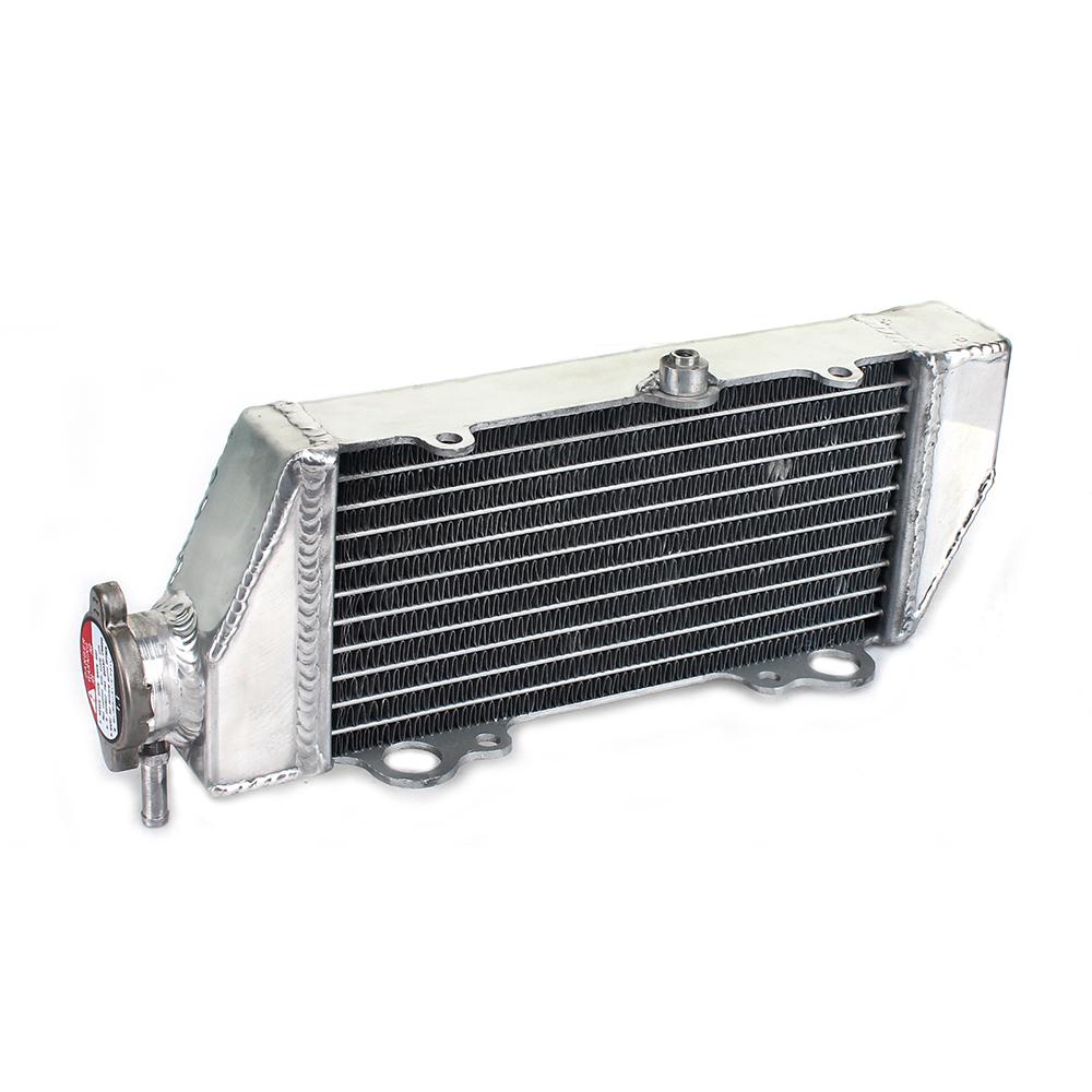 Radiatore sinistro NRT KTM SX