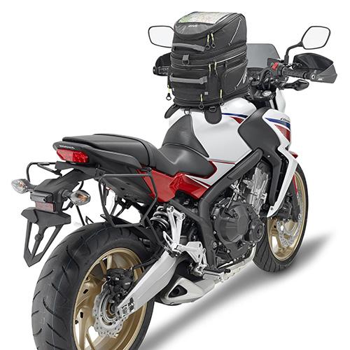 Borsa da serbatoio moto magnetica modulare Givi EA103B Easy Bag 3
