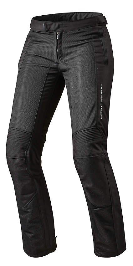 Pantaloni moto laminati Rev'it HORIZON 2 Nero