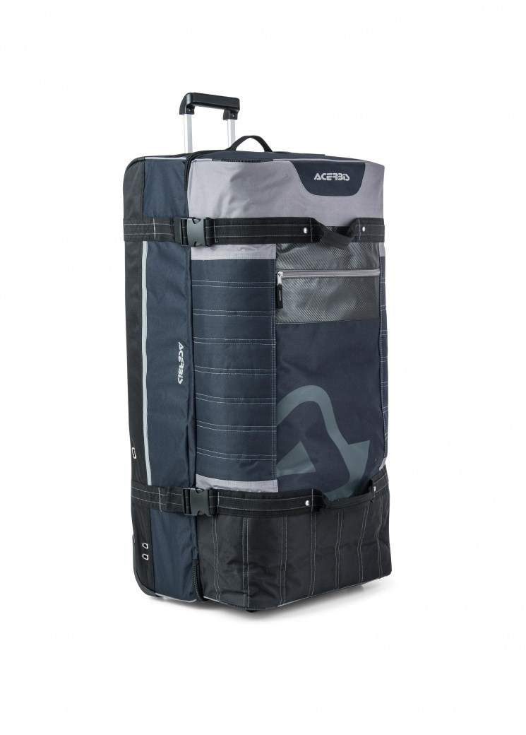 Borsa trolley per abbigliamento pilota Acerbis X-MOTO 5