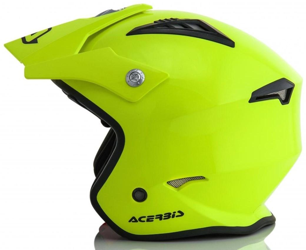 Casco jet FELIX ST520 Racing