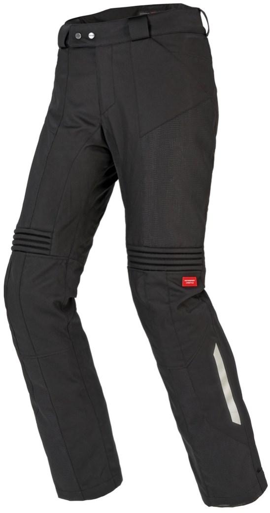 Pantaloni moto ventilati Spidi NETRUNNER PANTS Nero 2