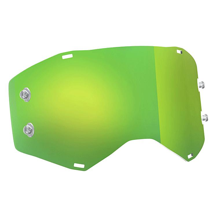 Lente con Roll Off 100% per modelli STRATA ACCURI e RACECRAFT
