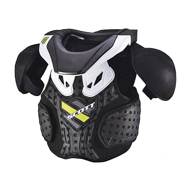 Collare stabilizzatore cross bambino Alpinestars SEQUENCE YOUTH NECK ROLL