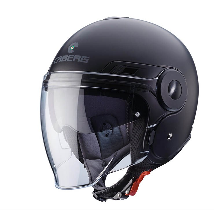 Casco jet DMD Vintage DARK SIDE