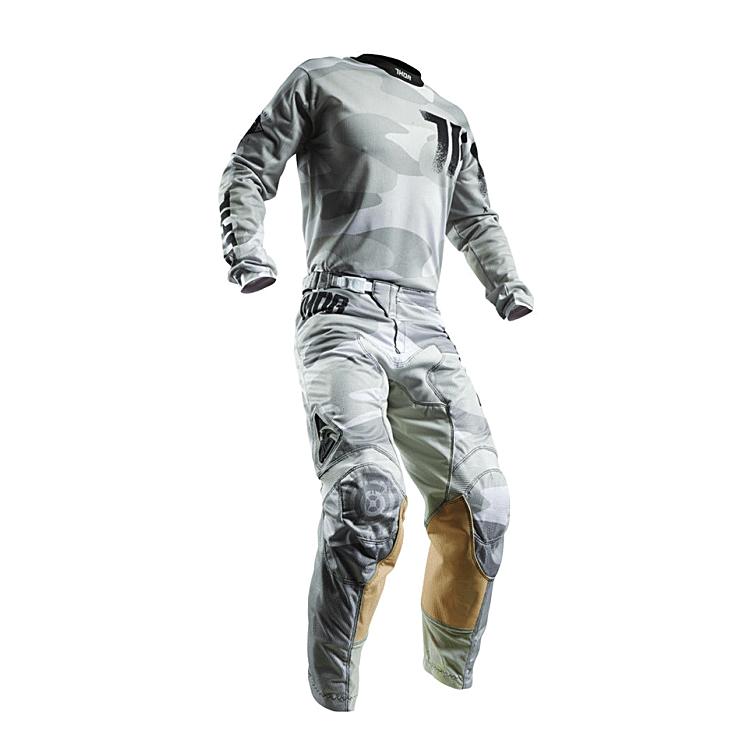 Completo cross enduro Acerbis X-FLEX VEGA maglia+pantaloni
