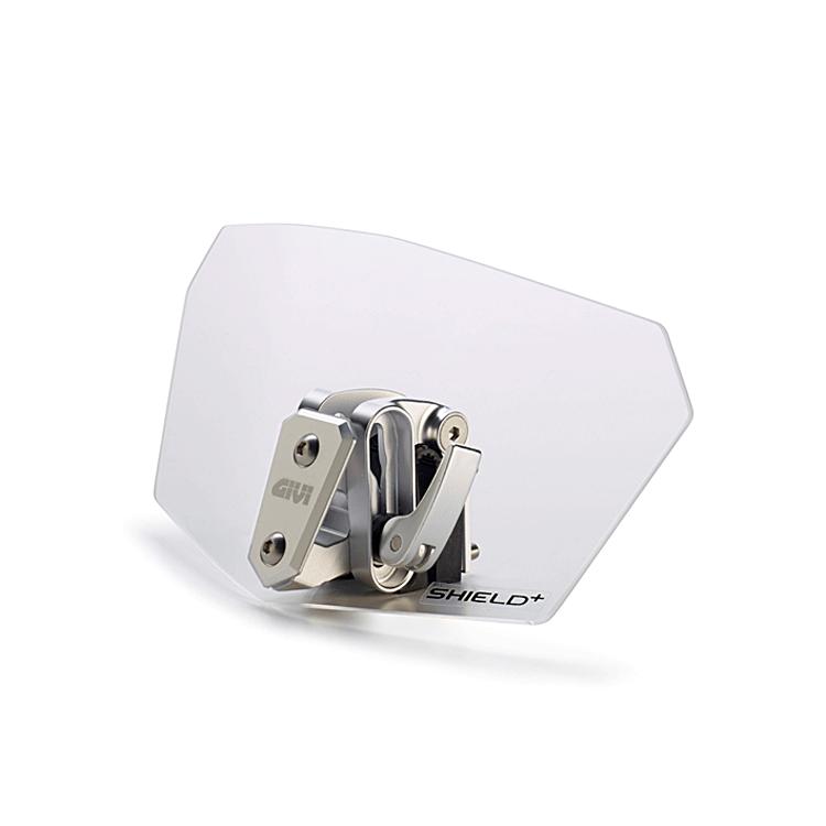 CUPOLINO in policarbonato fumè Rizoma per Yamaha MT-07 e MT-09 cod.ZYF020B
