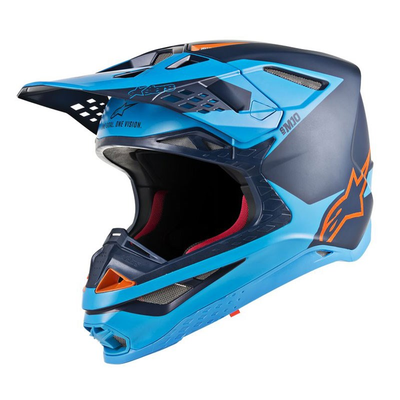 Casco Airoh cross enduro TWIST 2.0 FRAME Anthracite Matt