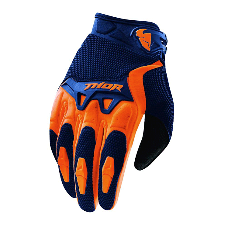 MAYHEM Glove CRANK black/multi