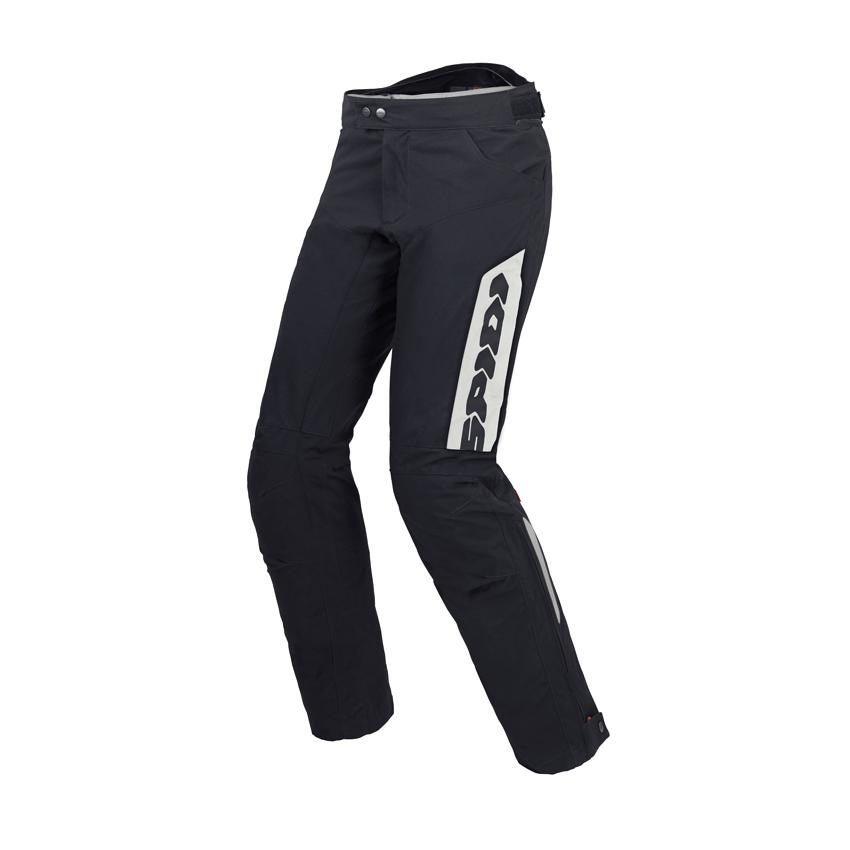 Pantaloni moto Spidi THUNDER nero ghiaccio 1