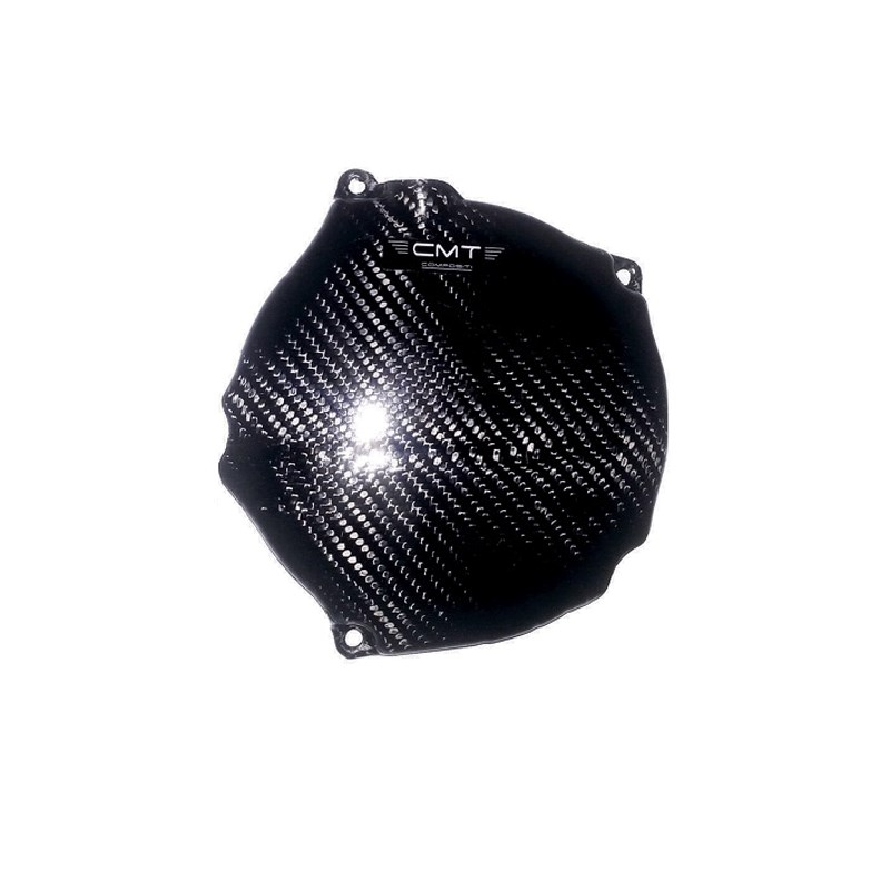 Serbatoio in carbonio CMT per Honda CRF 250 2018  CRF 450 17-18  cod.000168