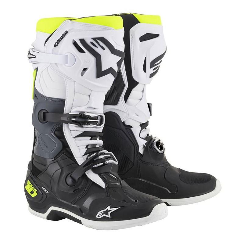 Suole Vibram di ricambio stivali Acerbis X-ROCK X-MOVE 2.0 X-PRO V