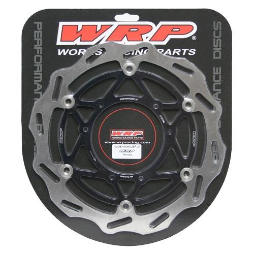 Disco freno WRP Honda  posteriore