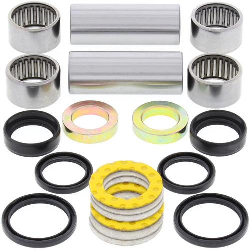 Kit revisione forcellone WRP YAMAHA WRF, YZ e YZF