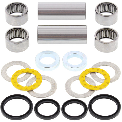 Kit revisione forcellone WRP YAMAHA WRF e YZF