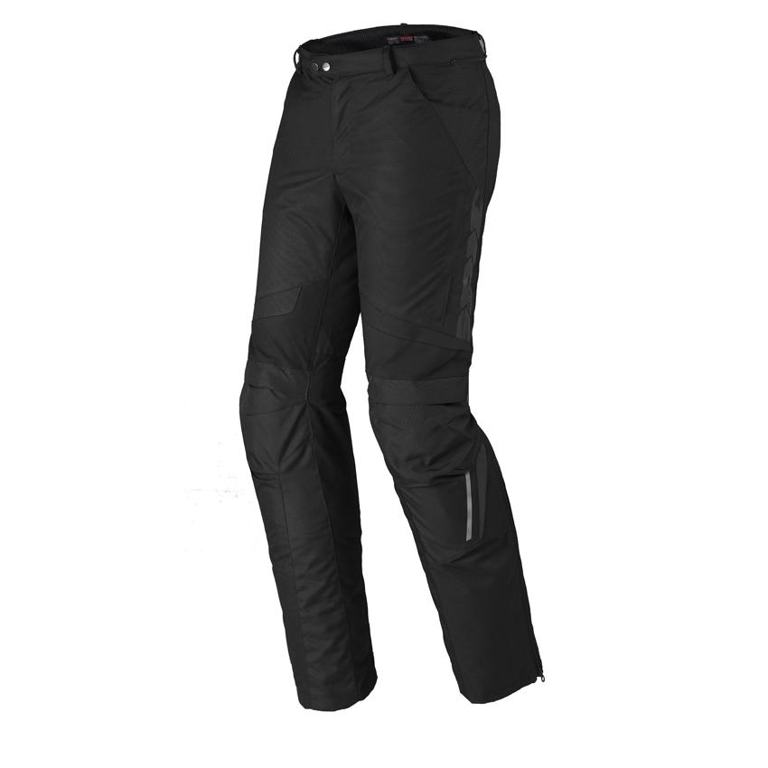Pantaloni moto Brema TROFEO 2 Navy Bianco