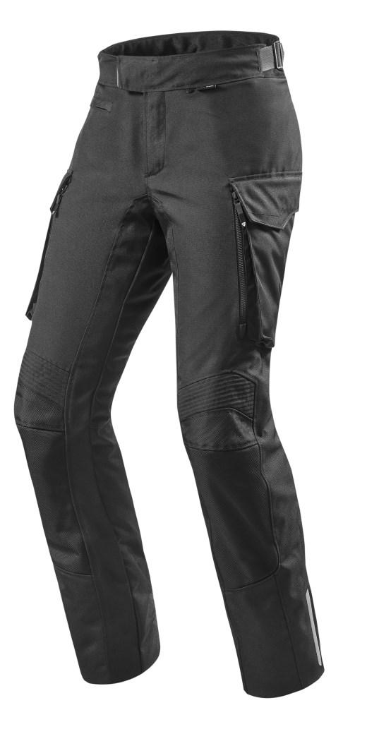 Jeans da moto donna con protezioni e Twaron® PMJ FLORIDA medio