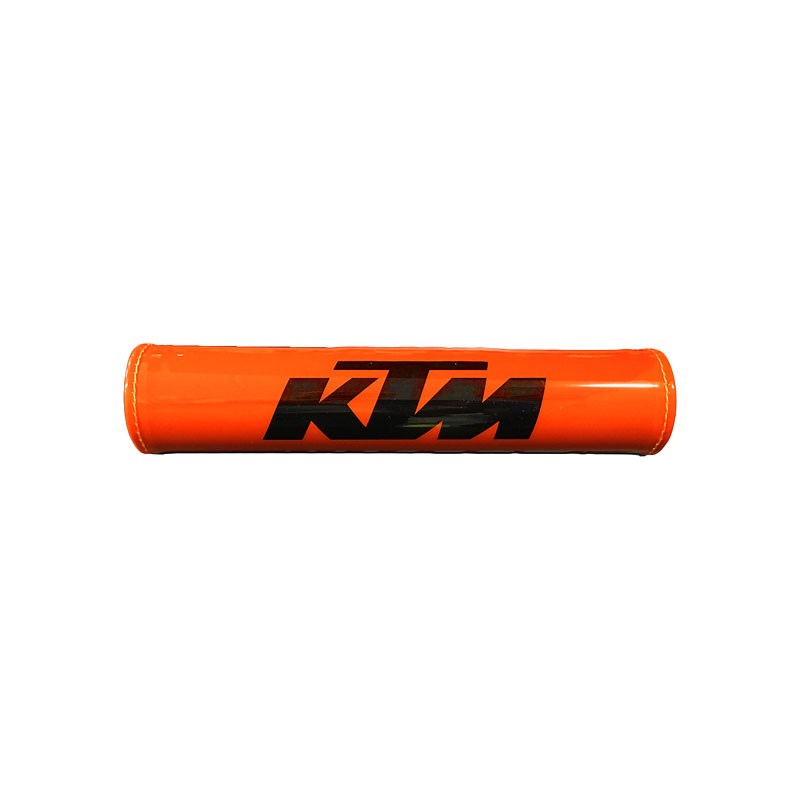 Manubrio Renthal Fatbar® 827 a sezione variabile 28,6 mm in Ergal piega Ktm factory