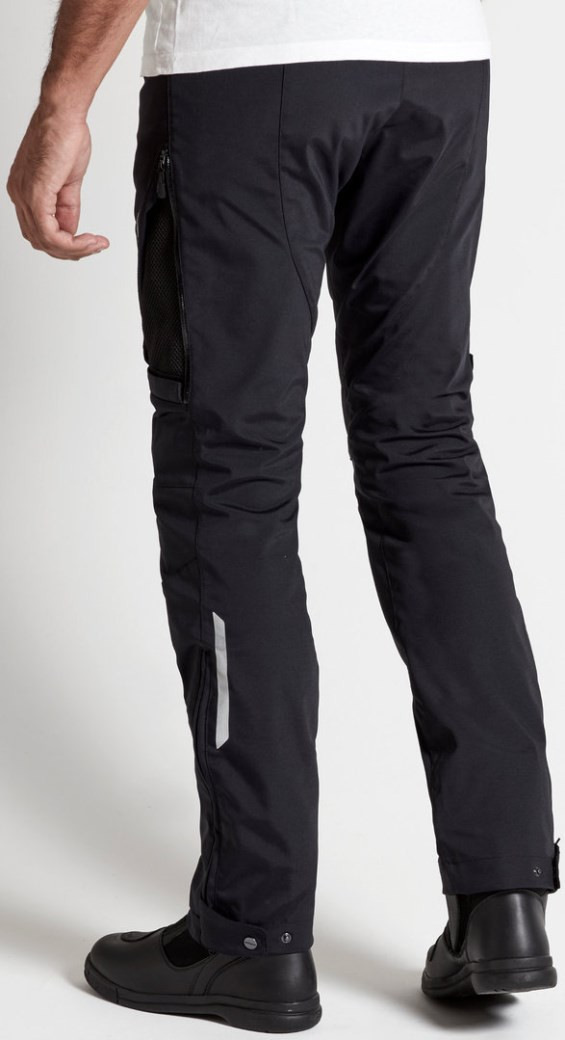 Pantaloni moto Rev'it OUTBACK 3 nero
